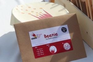 Beenie - Das Bienenwachstuch -